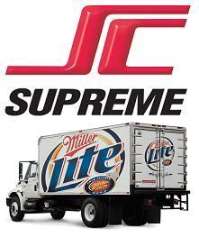 Supreme Corporation - Supreme Truck Bodies